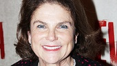Tony nominee Tovah Feldshuh loves a splashy Broadway opening night.