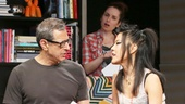 Show Photos - Seminar - Justin Long - Jeff Goldblum - Zoe Lister-Jones - Hettienne Park - Jerry O&#39;Connell