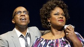 Show Photos - Leap of Faith - Leslie Odom Jr. - Kecia Lewis-Evans