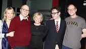The Lyons - Elaine Joyce- Neil Simon- Kathleen K. Johnson-Nicky Silver-Mark Brokaw