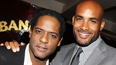 A Streetcar Named Desire opening night  Blair Underwood  Boris Kodjoe