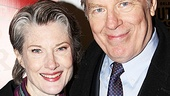 A Streetcar Named Desire opening night  Annette OToole  Michael McKean 