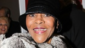 A Streetcar Named Desire opening night  Cicely Tyson 