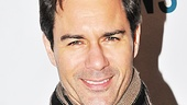 The Best Man star Eric McCormack knows all about a good comedy.