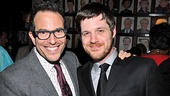 It's an American Idiot reunion for director Michael Mayer and star Michael Esper.