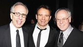Ghost Opening Night – Jerry Zucker – Matthew Warchus – Bruce Joel Rubin