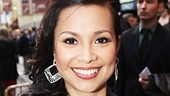 Nice Work If You Can Get It  Opening Night  Lea Salonga