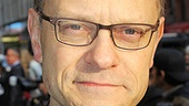 The Columnist Opening Night  David Hyde Pierce 
