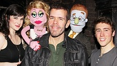 Perez Hilton Broadway Baby  Veronica J. Kuehn - Perez Hilton  Darren Bluestone