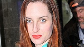 Seminar alum and Lola Versus star Zoe Lister-Jones jumps at a chance to celebrate Second Stage Theatre, where she made her off-Broadway debut in 2006. 