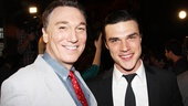 Audience Choice Awards- Patrick Page  Finn Wittrock