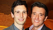 Cock Opening – Jason Butler Harner- Cory Michael Smith