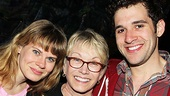 Neil Patrick Harris &amp; More at Starcatcher  Adam Chanler-Berat  Sandy Duncan - Celia Keenan-Bolger 