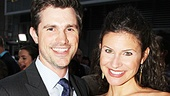 Drama Desk Awards 2012 – Matt Cavenaugh– Jenny Powers