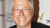 Drama Desk Awards 2012  Alan Menken 