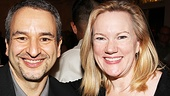 Drama Desk Awards 2012  Joe DiPietro  Kathleen Marshall