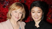 Theatre World Awards- Faye Grant- Jennifer Lim