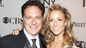 2012 Tony Award Best Pairs- Scott Zeiger -Sheryl Crow