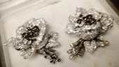 2012 Tony Awards Instagram Snapshots  Tracie Bennett Earrings