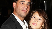 Harvey - Opening Night – Bobby Cannavale – Elizabeth Rodriguez