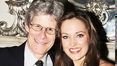 Laura Osnes at the Carlyle -Ted chapin - Laura Osnes