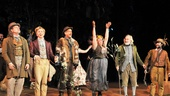 As You Like It Opening Night – The Cast
