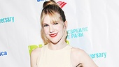 As You Like It Opening Night – Lily Rabe