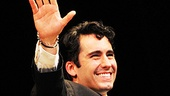 Be sure to see Tony winner John Lloyd Young before he says bye bye baby to Jersey Boys on September 30.