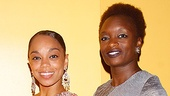 "Fela Opening Night 2012 – Nicole Chantal de Weever - Poundo ""Sweet"" Gomis"