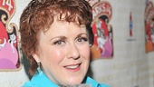 Nice Work If You Can Get It Tony winner Judy Kaye and her puppy pal Pepsi make an adorable couple.