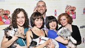 Broadway Barks 14-Natalie Smith- Claire Lams- Tom Edden- Jemima Rooper -Suzie Toase