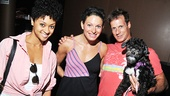 Broadway Barks 14-Syndee Winters- Jackie Burns- John Selya