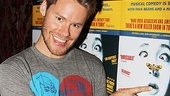 Silence! Opening - Randy Harrison