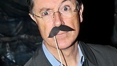 Stephen Colbert does a spot-on Black Stache impersonation. Follow his lead and see Peter and the Starcatcher live on the Great White Way. 