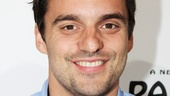 ‘Book of Mormon’ LA Opening—Jake Johnson