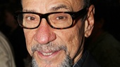 If There Is I Havent Found It Yet  Opening Night  F. Murray Abraham
