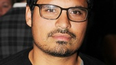 If There Is I Havent Found It Yet  Opening Night  Michael Pena