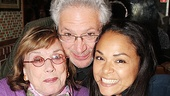 Broadway Flea Market  Phyllis Newman- Harvey Fierstein- Karen Olivo