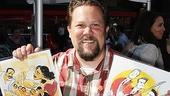Broadway Flea Market - Justin 'Squigs' Robertson