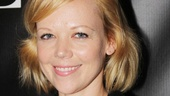 Grace  Opening Night  Emily Bergl