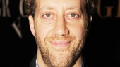 Grace  Opening Night  Joey Slotnick