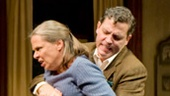 Show Photos - Who's Afraid of Virginia Woolf - Tracy Letts - Carrie Coon - Amy Morton - Madison Dirks