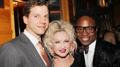 Kinky Boots- Stark Sands- Cyndi Lauper- Billy Porter