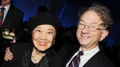 The Performers  opening night  Willa Kim - William Ivey Long