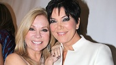 Scandalous- Kathie Lee Gifford- Kris Jenner