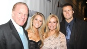 Scandalous- Frank Gifford- Cassidy Gifford- Kathie Lee Gifford- Cody Gifford