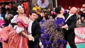 Cinderella at Macy&#39;s Parade - The Cast 