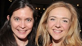 Diane Paulus reunites with Pippin star Rachel Bay Jones after directing her in Hair on Broadway.