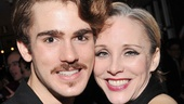 Pippin at ART – Opening Night – Erik Altemus – Charlotte d'Amboise