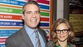 The Other Place  opening night  Andy Cohen  Amy Sedaris
